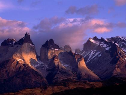 Andes Mountains Are Older Than Previously Believed