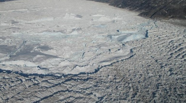 Astrophysical Observatory scientists are monitoring the mysterious movements of glaciers