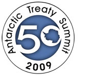 Antarctic Treaty Summit, Nov. 30-Dec. 3, 2009, Smithsonian, Washington, D.C.