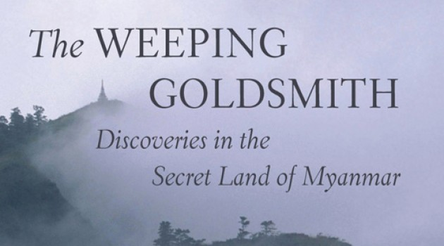 Smithsonian botanist writes book on his discoveries in the secret land of Myanmar