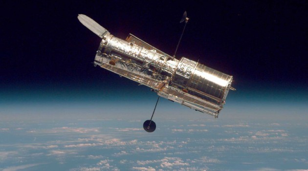 New Acquisition: Corrective instruments from the Hubble Space Telescope