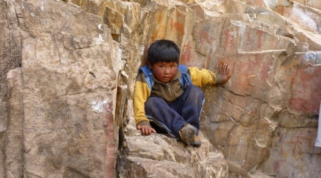 American Indian Researchers launch project with Quechua peoples near Pisaq, Peru