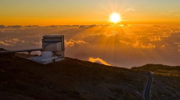 HARPS-N instrument will help confirm Kepler's planet finds