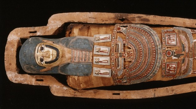 Mummies featured in new Smithsonian exhibition