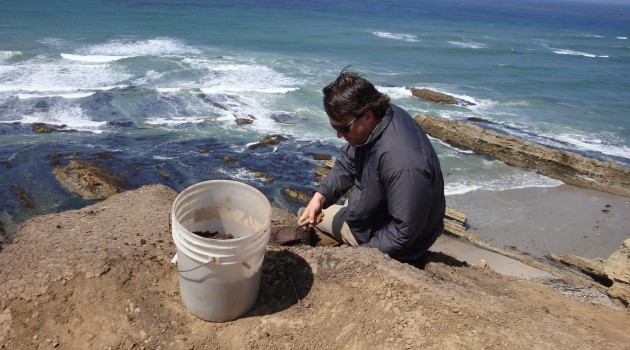 New archaeological evidence reveals California's Channel Islands as North America's earliest seafaring economy