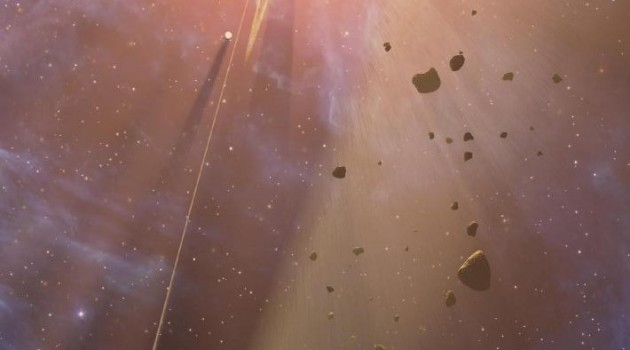 Evidence of asteroid mining in our galaxy may lead to the discovery of extraterrestrial civilizations