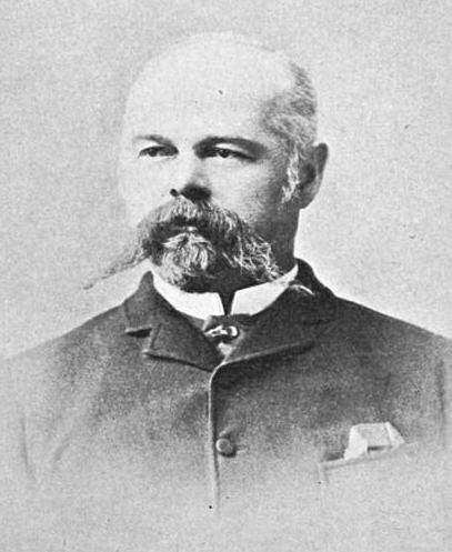 Charles Bendire