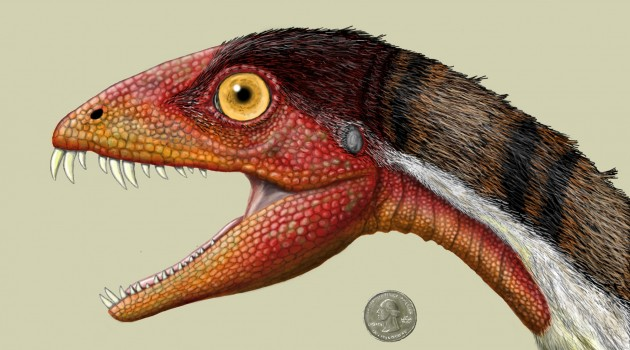 Scientists discover new species of dinosaur bridging a gap in the dinosaur family tree