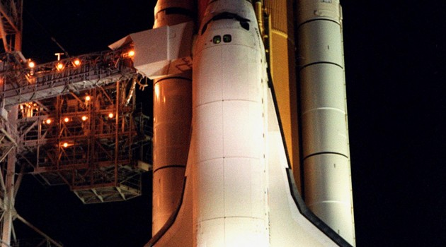 Space shuttle Discovery to be added to National Air and Space Museum collection
