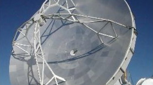 Harvard-Smithsonian Center for Astrophysics to own and operate ALMA Vertex Prototype Antenna