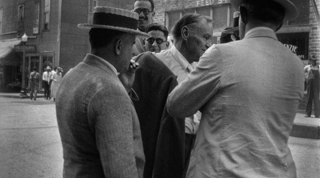 Scopes Trial photographs released on Web by Smithsonian Archives