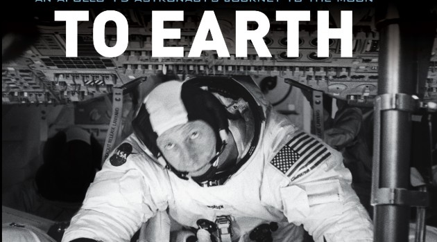 """Falling to Earth: An Apollo 15 Astronaut's Journey to the Moon"" by Al Worden with Francis French"