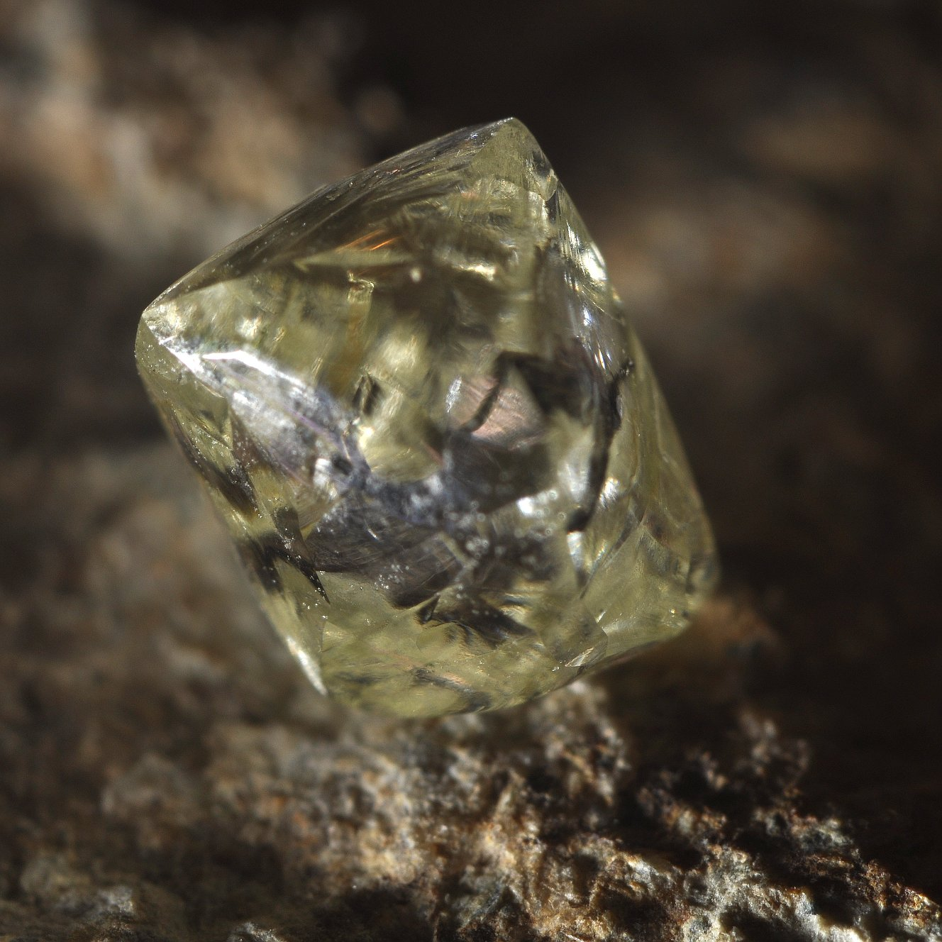 500 Carats Of Rough Diamonds Donated To Natural History Museum Smithsonian Insider