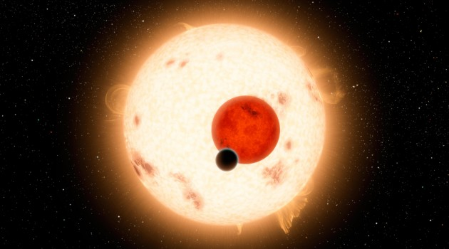 From Star Wars to science fact: Tatooine-like planet discovered