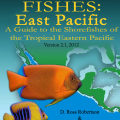 Fishes: East Pacific - app for iPad
