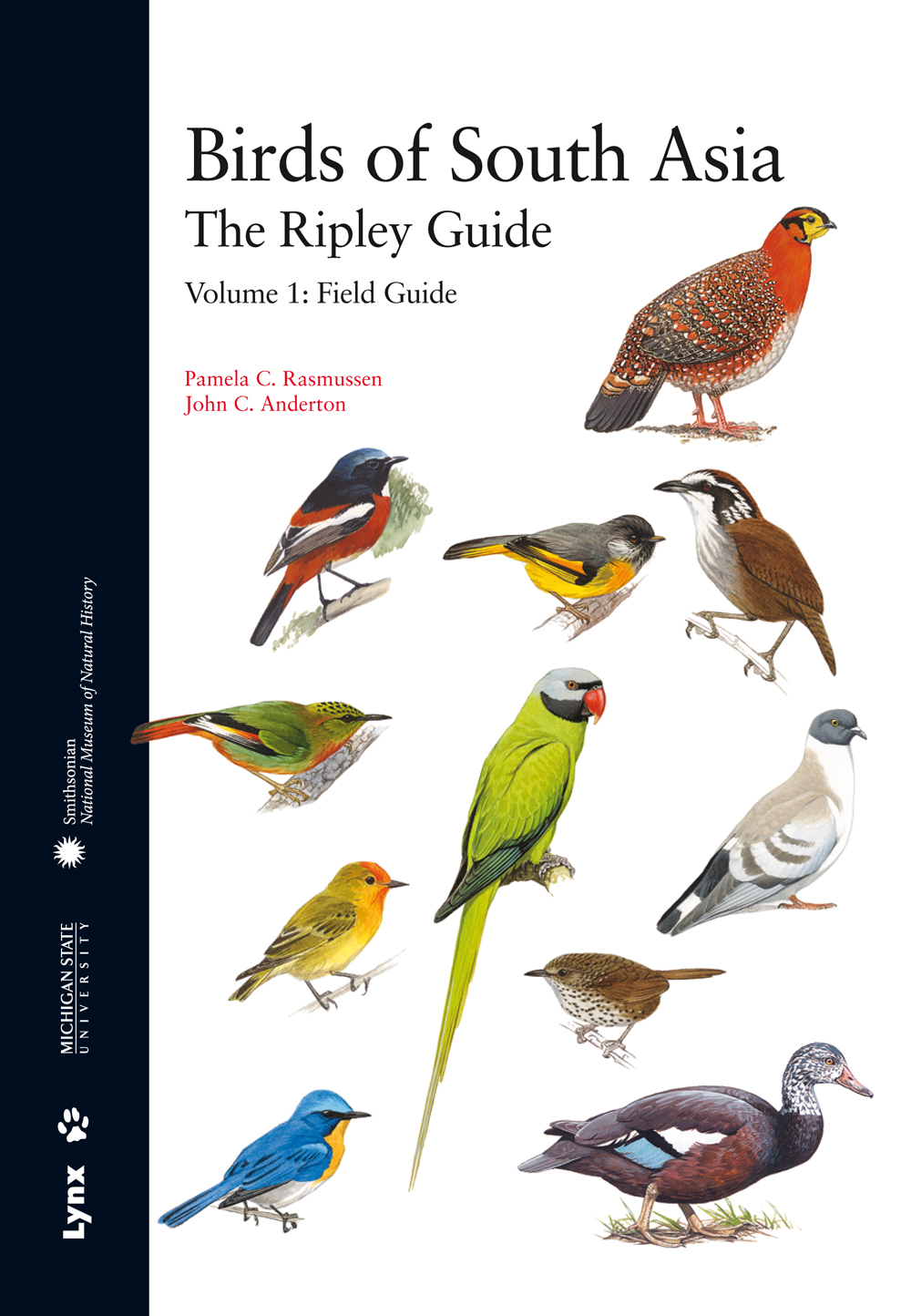 Book Cover Design Of Birds : New book quot birds of south asia the ripley guide