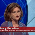 Nancy Knowlton on PBS NewsHour