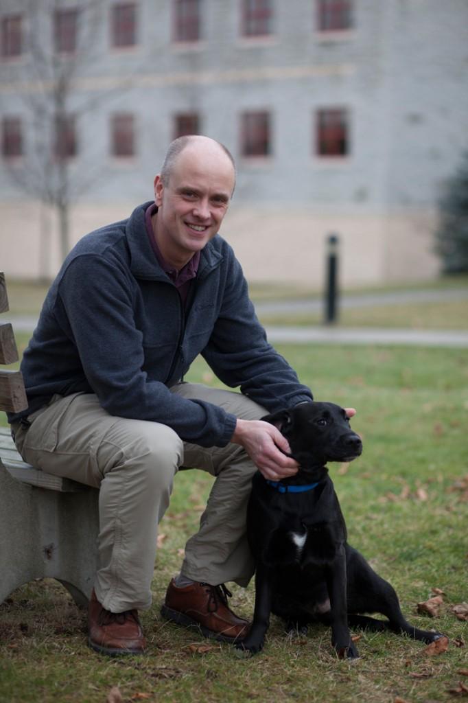 Klondike with Professor Alex Travis