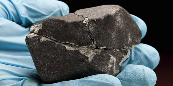 Lorton Meteorite