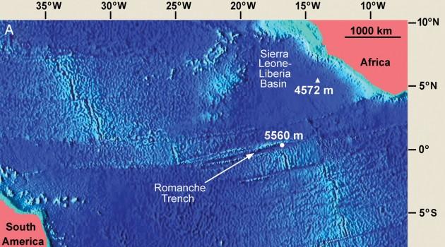 Last seen 140 years ago, deep sea worm resurfaces, delighting scientists