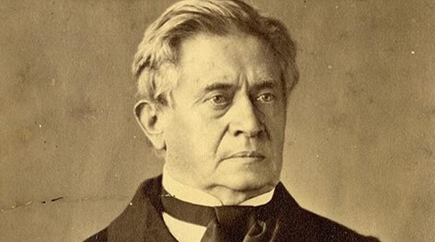 Joseph Henry: Champion of American Science