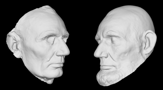 3-D imaging takes Smithsonian from Washington to the world