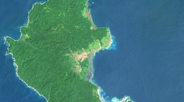 Bioblitz!! Cobia Island, Panama