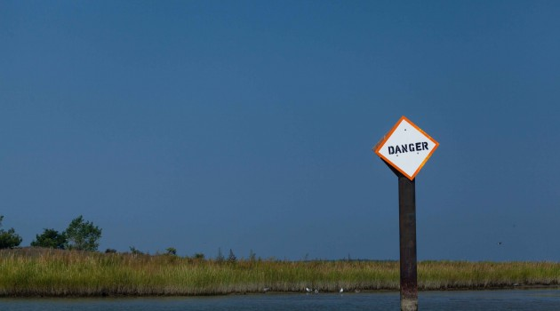 Survey pinpoints where toxic mercury accumulates in world environments