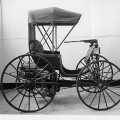 Duryea Automobile