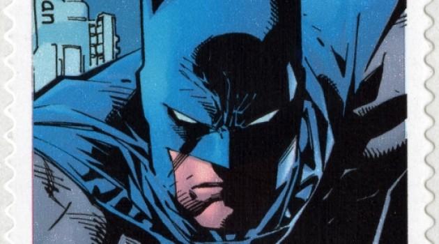 DC Comics Superheroes series, 2006 / U.S. Postal Service