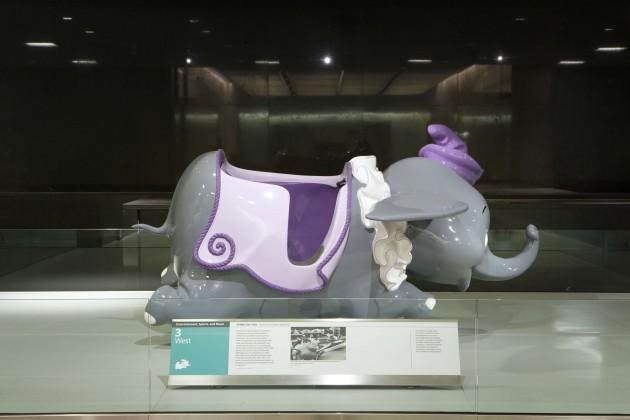 Dumbo elephant