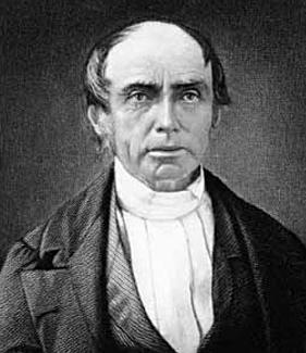 Nicholas Longworth portrait