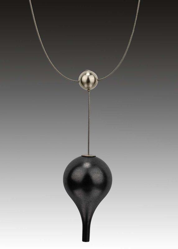 graphite pendulum