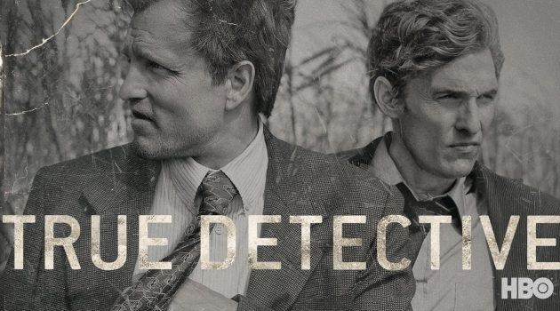 Elastic – Opening Credits: True Detective