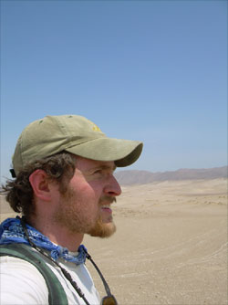 Time Travel With Smithsonian Paleontologist: Nick Pyenson