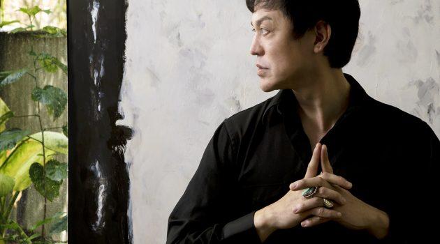 Meet Dana Tai Soon Burgess, Smithsonian Choreographer-in-residence