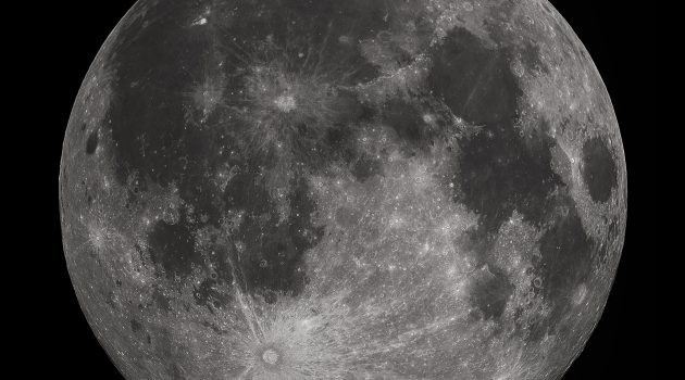 Uncovering the Moon's Secrets