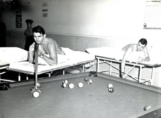 Werner pool