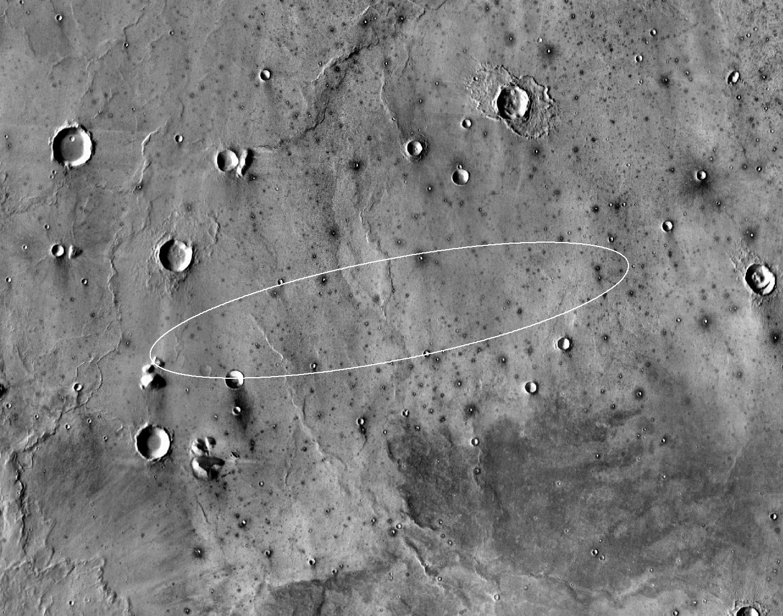 mars insight landing twitter - photo #29