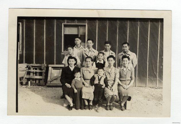 Nakando family