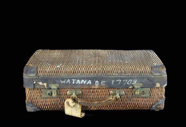 Watanabe Case