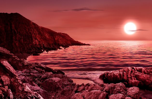 In search for life, ultraviolet light may be ultra important