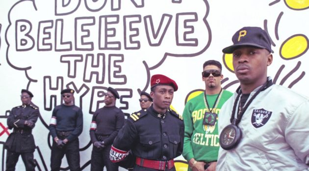 The Smithsonian needs your help to make Hip-Hop history!