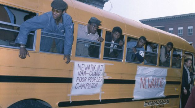 A new look at Martin Luther King Jr.'s final crusade on its 50th anniversary