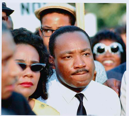 - Martin Luther King Jr. Smithsonian Insider