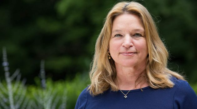 Ellen Stofan leads Air and Space Museum