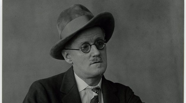 Remembering James Joyce on Bloomsday