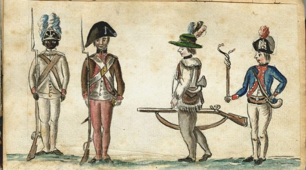 The American Revolution history you didn't learn in high school
