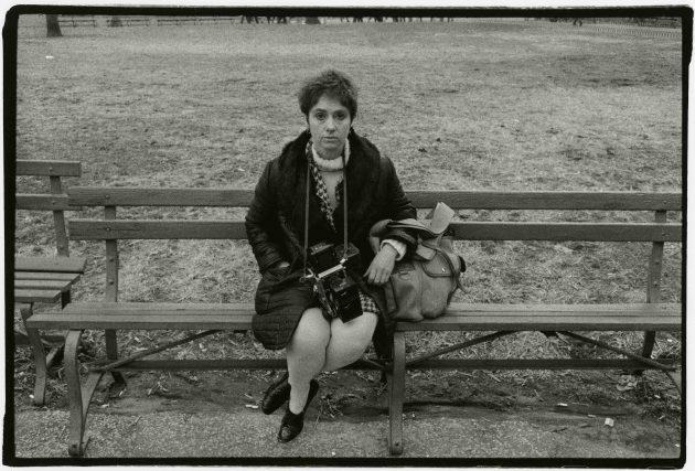Shedding new light on Diane Arbus, whose work established photography as fine art